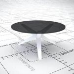 View Larger Image of Conica table