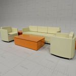 Bernhart Oxford Seating Group.