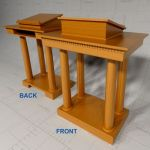 Imperial Woodworks 8301 