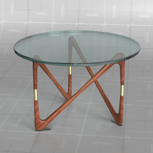 Moebius Table.