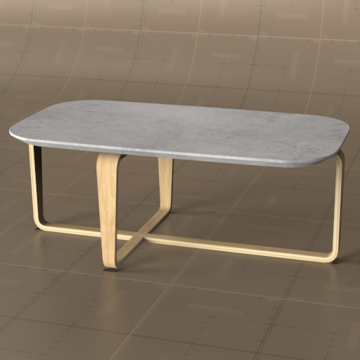 Leigh Coffee Table.