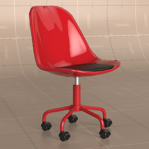 Generic Office Chair.