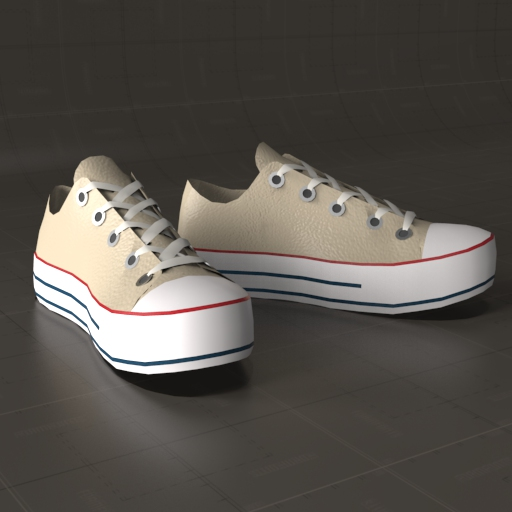 Converse Generic Shoes.