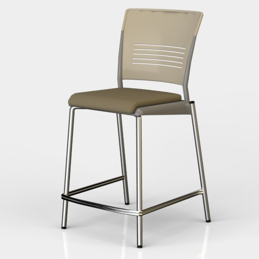 Strive Cafe Stool.