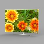 Generic 17 inches QLED TV