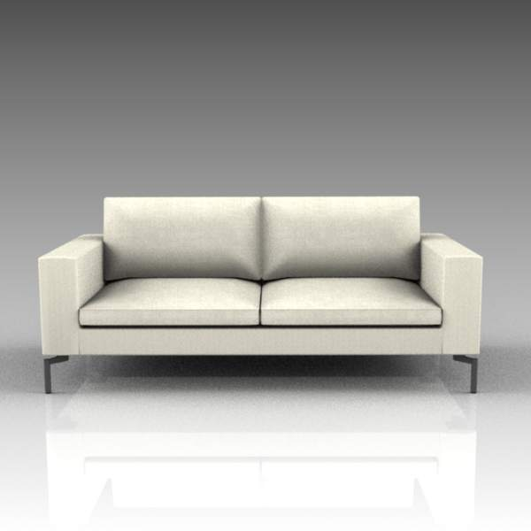 New Standard Sofa range from Blu 
