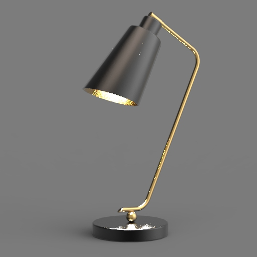 Russel 20 Table Lamp.