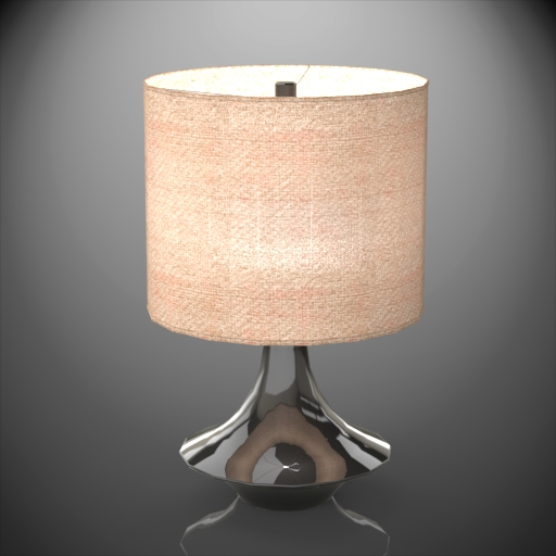 Flint 23 Table Lamp.