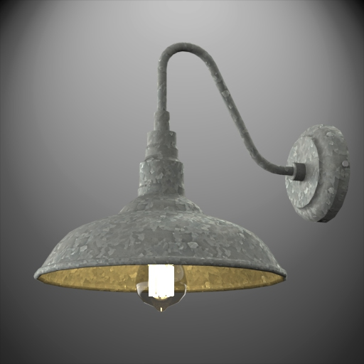 Aurelia outdoor barn light.