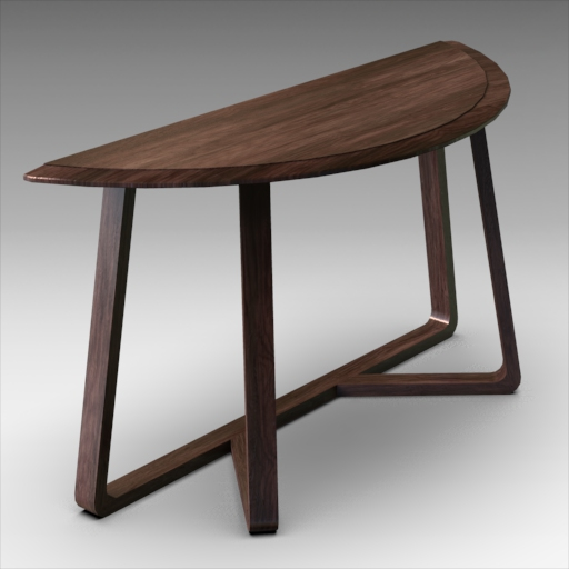 Nathan Console Table.