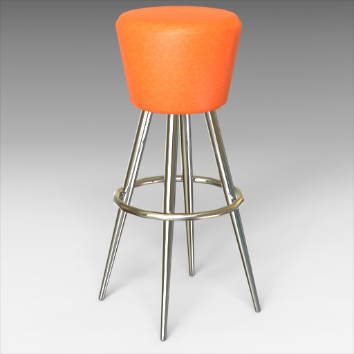 Billy 900 Bar Stool.