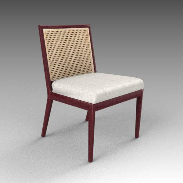 Four Hands Parallel Antonia can 