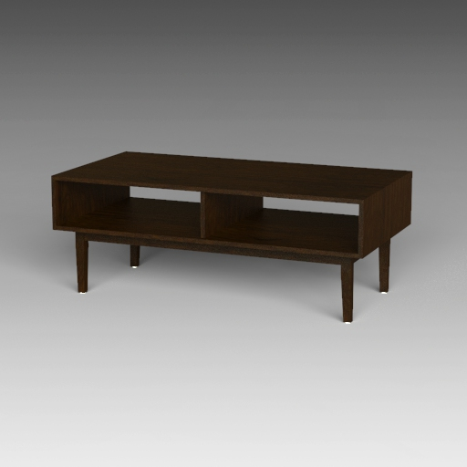 Regissor Coffee Table.