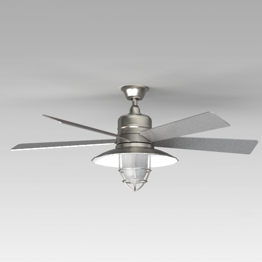Grayton Ceiling Fan.