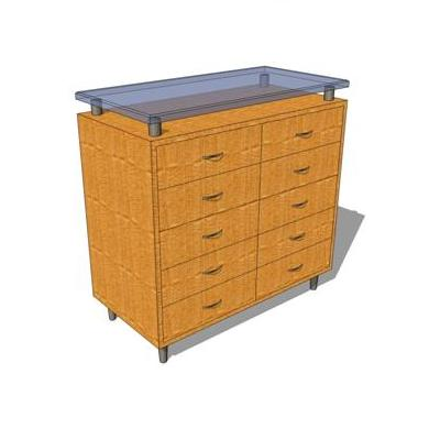 Stalean Chest of Drawers..