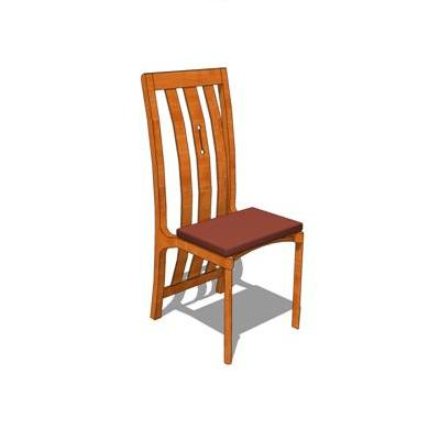 Frame Chair. Could be used with Frame Table..