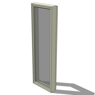 CN-Class Casement Window 200 Series by Andersen.  ....