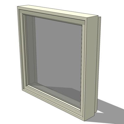 CW Class Casement Window 200 Series by Andersen. 2....