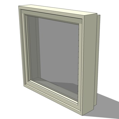 C-Class Casement Window 200 Series by Andersen. 2'....