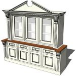 Extension for the Victorian Kitchen model found he...