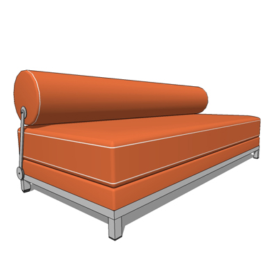 Twilight Sleep sofa by Design Within Reach, design....