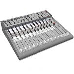 Alesis Multimix 16 firewire mixer. 8 mono with XLR...