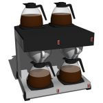 View Larger Image of Coffee machine C01
