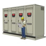 High and Medium Voltage Electric Power SubStations...