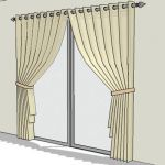 View Larger Image of curtains