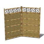 View Larger Image of Bamboo panel 01