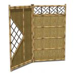 View Larger Image of Bamboo panel 03