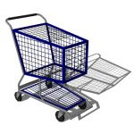 View Larger Image of Shopping Cart