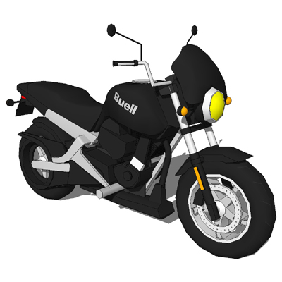 The Buell® Blast is a machine that repr....