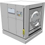 FS120 Washer Extractor