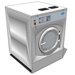 RS35 washer extractor