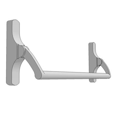 Series-88 Fire Door Hardware. Configs include Rim,....