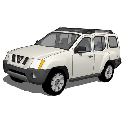 This is the newest version of the X-Terra, fully r....