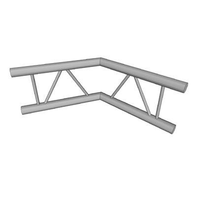 AL2-120V 3D Model - FormFonts 3D Models & Textures