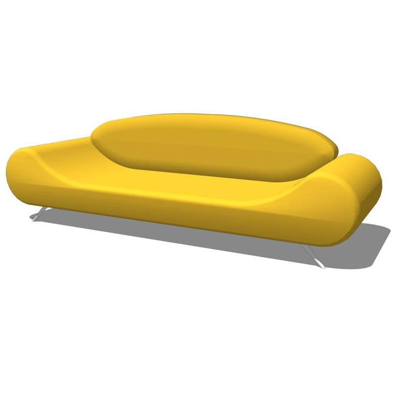 Z Harmony Sofa and Chair..
