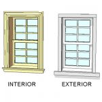 View Larger Image of FF_Model_ID7456_WoodwrightDoubleHung_Window_Single_2x3lite_i.jpg