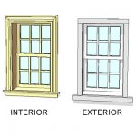 View Larger Image of FF_Model_ID7457_WoodwrightDoubleHung_Window_Single_3x2lite_i.jpg