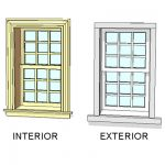 View Larger Image of FF_Model_ID7458_WoodwrightDoubleHung_Window_Single_3x3lite_i.jpg