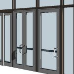 Dawson Doors Designer Series doors and immediate f...