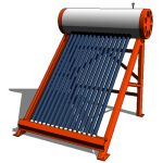 View Larger Image of FF_Model_ID7805_Solar_Water_Heater.jpg