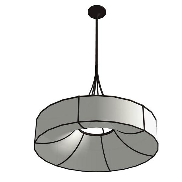 Parisian pendant by Boyd Lighting..