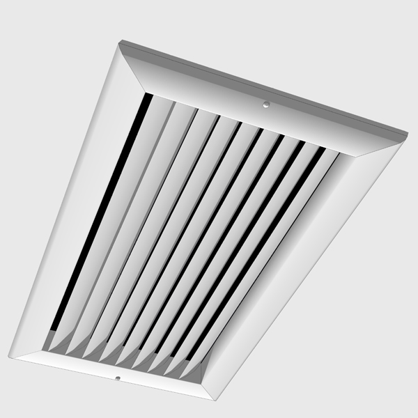 Ceiling equipment that consists of air conditionin....