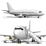 The -200 was later updated as the 737-200 Advanced...