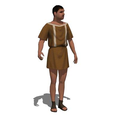 Туника Римлян С Доставкой