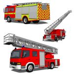 View Larger Image of FF_Model_ID8515_MB_Atego_Firetruck_Fleet.jpg