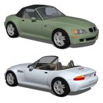 The BMW Z3 was the first modern mass-market roadst...